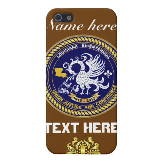 Louisiana Bicentennial 50 Colors Please View Hints Cover For iPhone 5