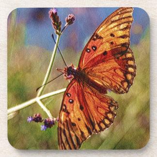 Louisiana Butterfly Coasters