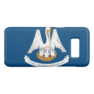 Louisiana Case-Mate Samsung Galaxy S8 Case
