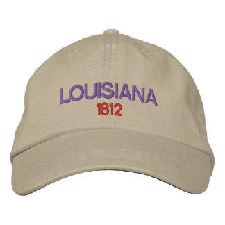 Louisiana Classic Baseball Cap