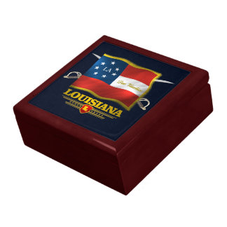 Louisiana (Deo Vindice) Gift Box