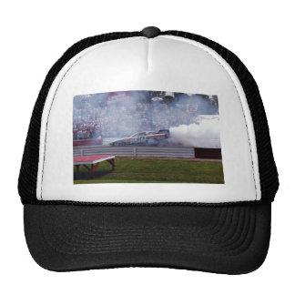 Louisiana Drag Racing Cap