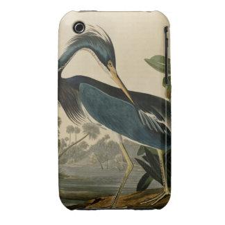 Louisiana Heron iPhone 3 Cover