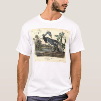 Louisiana Heron T-Shirt