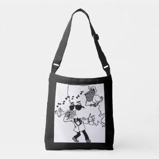 Louisiana Jazz bag
