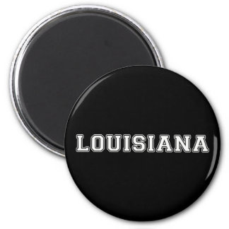Louisiana Magnet