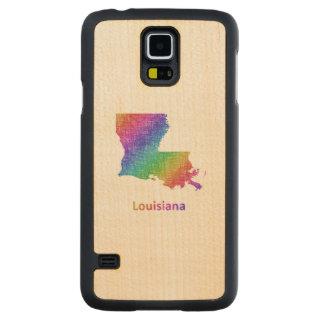 Louisiana Maple Galaxy S5 Case