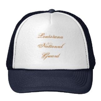 Louisiana National Guard Cap