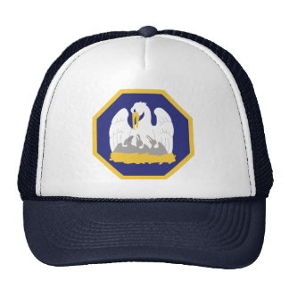 Louisiana National Guard - Hat