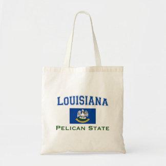 Louisiana Nickname
