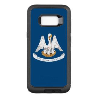 Louisiana OtterBox Defender Samsung Galaxy S8+ Case