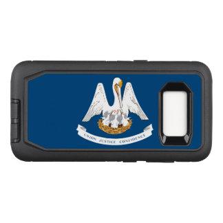 Louisiana OtterBox Defender Samsung Galaxy S8 Case