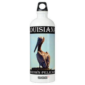 Louisiana Pelican SIGG Traveller 1.0L Water Bottle