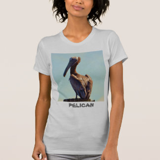 Louisiana Pelican T-Shirt