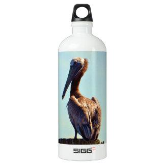 Louisiana Pelican Water Bottle