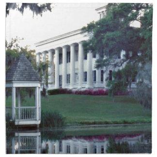 Louisiana Plantation Napkin