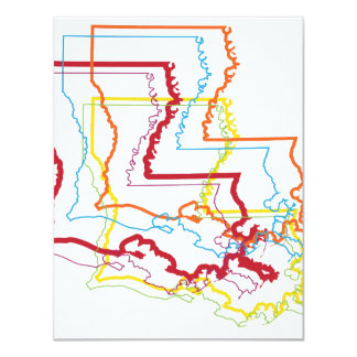 louisiana pride blur card