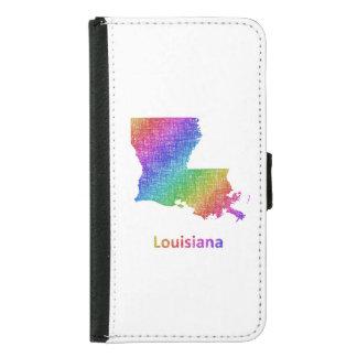 Louisiana Samsung Galaxy S5 Wallet Case