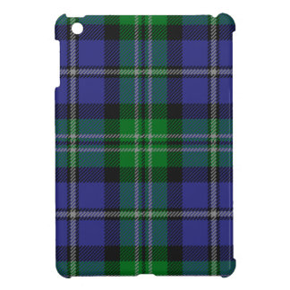 Louisiana_state_tartan iPad Mini Cover
