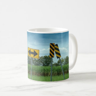 Louisiana Sugar Cane Coffee Mug