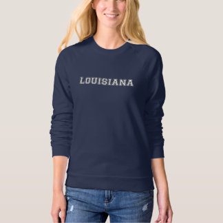 Louisiana Sweatshirt