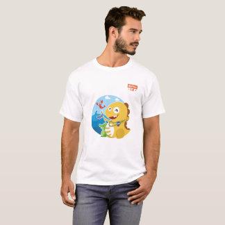 Louisiana VIPKID T-Shirt