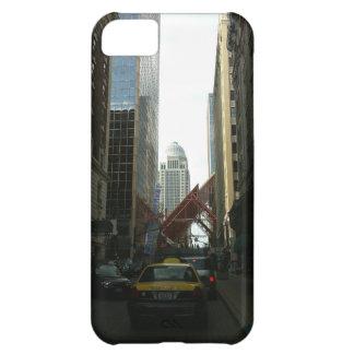 Louisivlle's 4th Street Venue iPhone 5C Cases