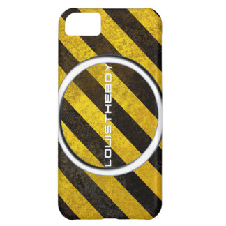 Louistheboy Custom IPhone 5C Case