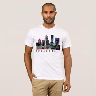 Louisville in graffiti T-Shirt