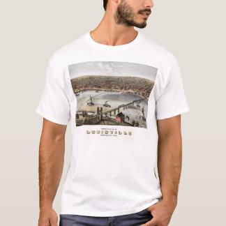 Louisville, Kentucky - 1876 T-Shirt