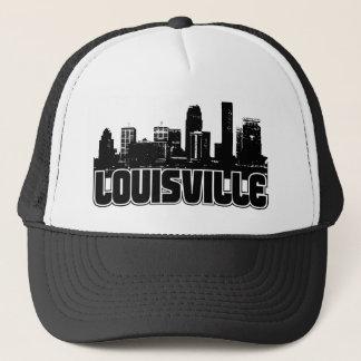 Louisville Skyline Trucker Hat