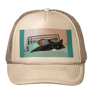 Lounging Lucy CB Cap