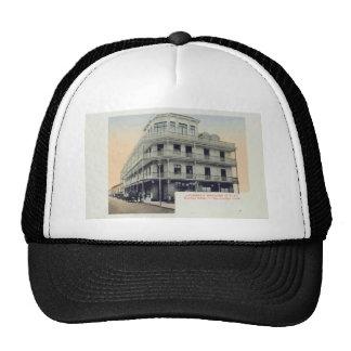 Lourenco Marques (P.E.A.), Vintage Mesh Hat