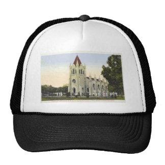 Lourenco Marques (P.E.A.), Vintage Trucker Hat