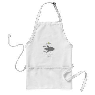 Louse2 g5 apron