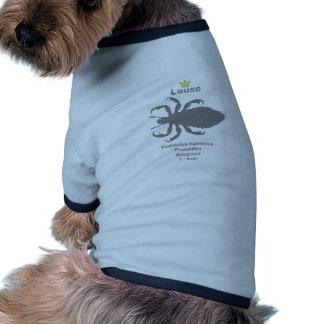 Louse2 g5 pet t shirt