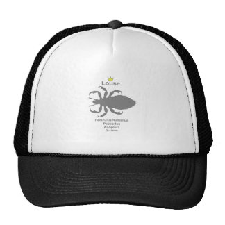 Louse2 g5 trucker hat