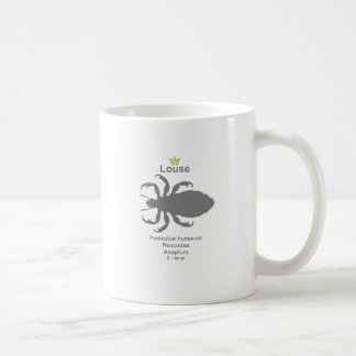 Louse2 g5 coffee mugs