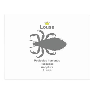 Louse2 g5 postcards