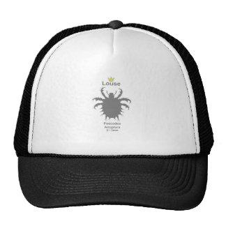 Louse g5 hat