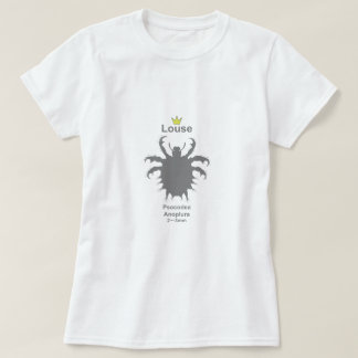Louse g5 shirt