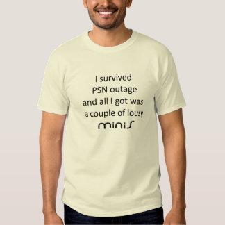 Lousy MiniS T Shirts