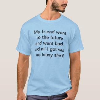 Lousy shirt