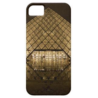 Louvre, Paris/France iPhone 5 Covers