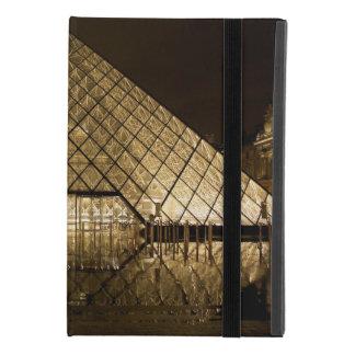 Louvre Pyramid iPad Pro Case