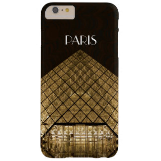 Louvre Pyramid iPhone 6/6S Plus Barely There Barely There iPhone 6 Plus Case