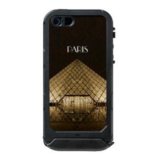 Louvre Pyramid iPhone SE/5/5S Incipio ATLAS ID Incipio ATLAS ID™ iPhone 5 Case