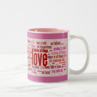 love13 cloth hearts, love13 cloth hearts coffee mugs