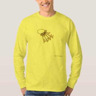 Love 16 tshirts