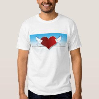 Love-198 Tshirts